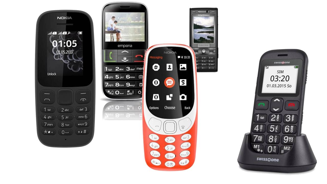 Testberichte Handy