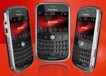 RIM BlackBerry Bold 9000 Rogers-Branded