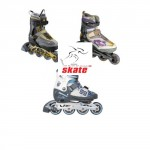 inliner inline skates f r kinder der spa muss nicht. Black Bedroom Furniture Sets. Home Design Ideas