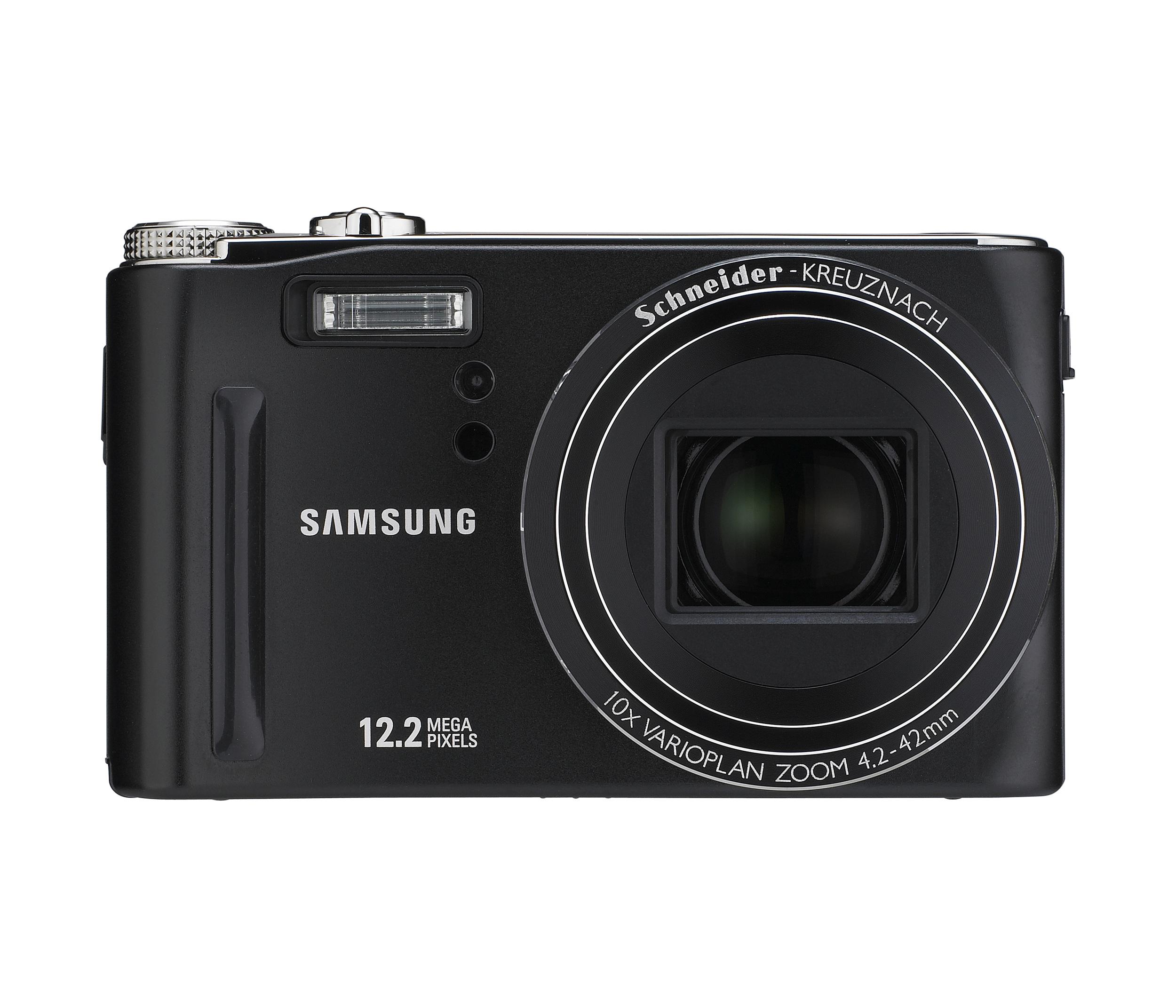 Samsung HZ15W | Testberichte.de
