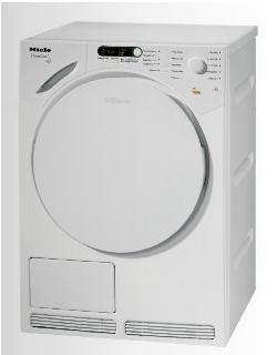Miele Kondenstrockner HomeCare C im Test | Testberichte.de