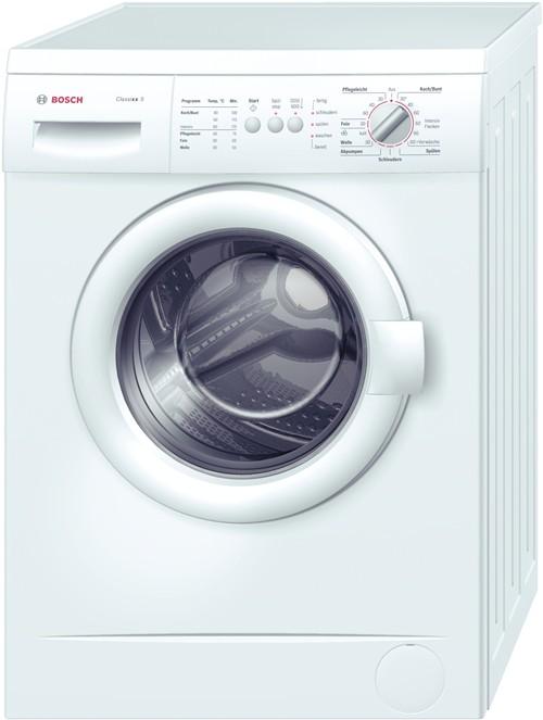 Bosch Classixx 5 WAA24162 | Testberichte.de