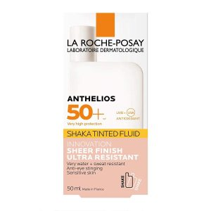 La Roche-Posay Anthelios 50plus