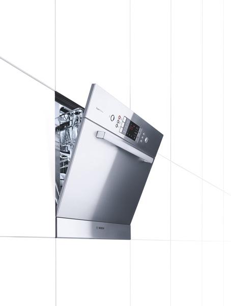 Geschirrspuler Bosch Activewater Smart Modular Geschirrspuler