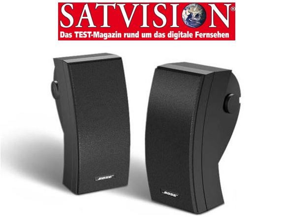 Lautsprecher  Boxen für draußen - Bose 251 bieten besten Sound 53281fd5b73ae