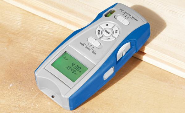 Ultraschall Entfernungsmesser Test : Lidl in multidetektor testberichte