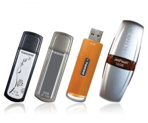 Transcend USB Sticks