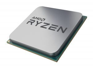 AMD Ryzen-CPU