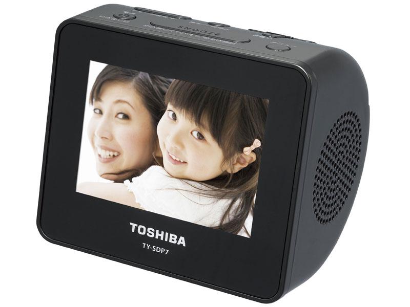 Toshiba TY-SDP7 | Testberichte.de