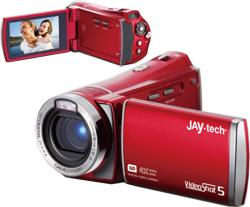 Foto & Camcorder Jay-tech Dv-559 Camcorder