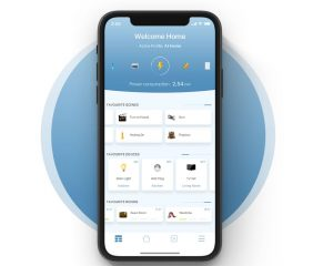 Die Fibaro Smart-Home-App