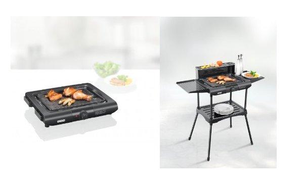 Unold Elektrogrill Test : Unold barbecue grill vario im test ▷ testberichte ∅ note