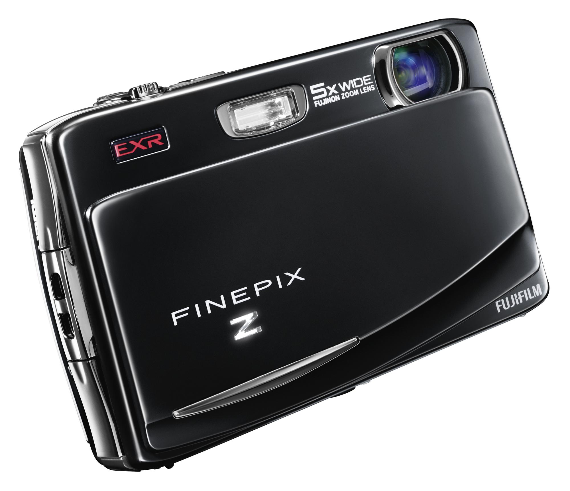 Fujifilm FinePix Z950EXR Camera Descargar Controlador