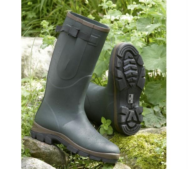 separation shoes 20282 e1bd1 Gummistiefel Test ▷ Bestenliste | Testberichte.de