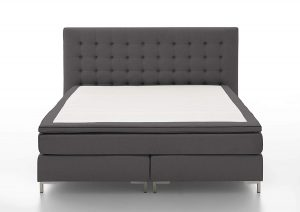 Boxspringbett Atlantic Home Collection Anni