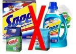 Waschmittel Test Bestenliste | Testberichte.de