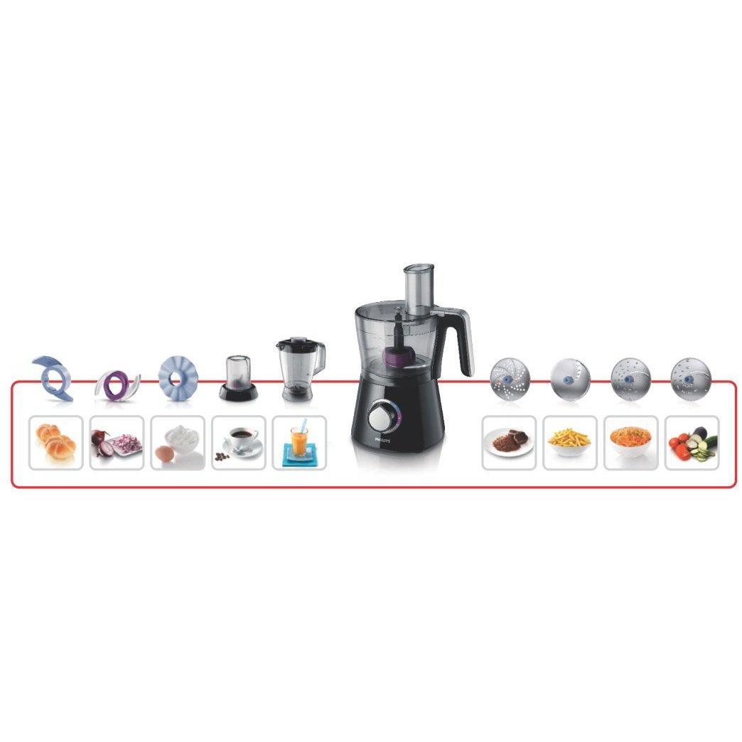 Philips Küchenmaschine Hr7762 90 2021