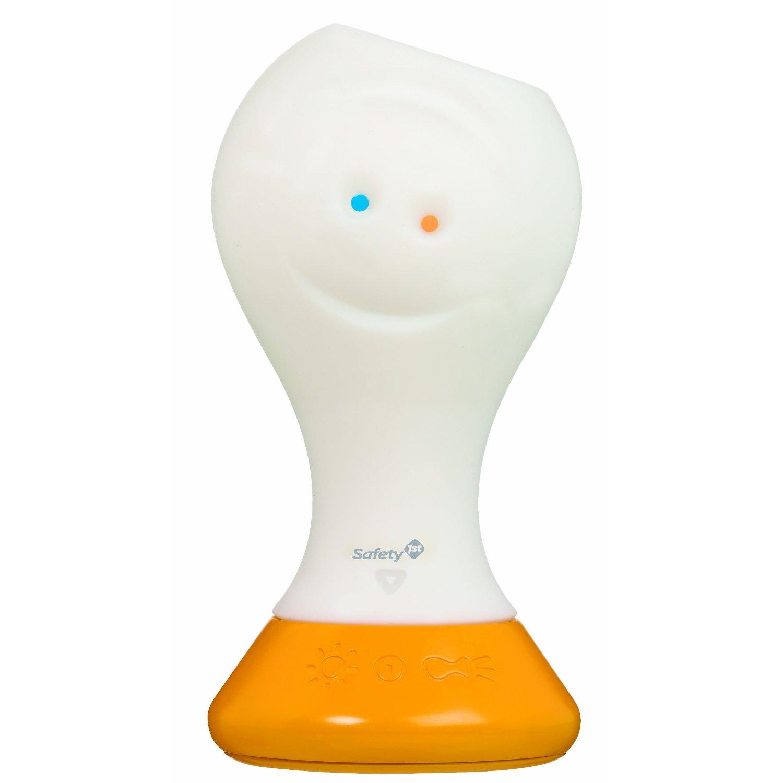 Safety 1st 2 in 1 hochwertiges Nachtlicht und Taschenlampe ...