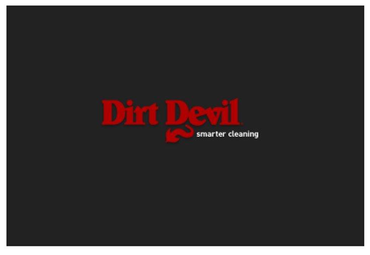 dirt devil bodenstaubsauger test. Black Bedroom Furniture Sets. Home Design Ideas