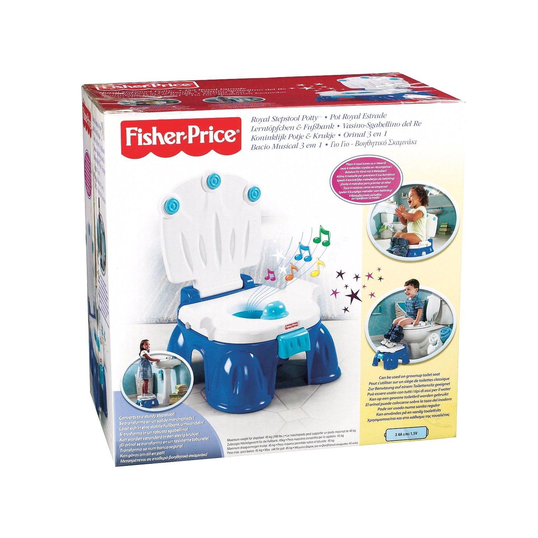 fisher price baby gear lernt pfchen und fu bank. Black Bedroom Furniture Sets. Home Design Ideas