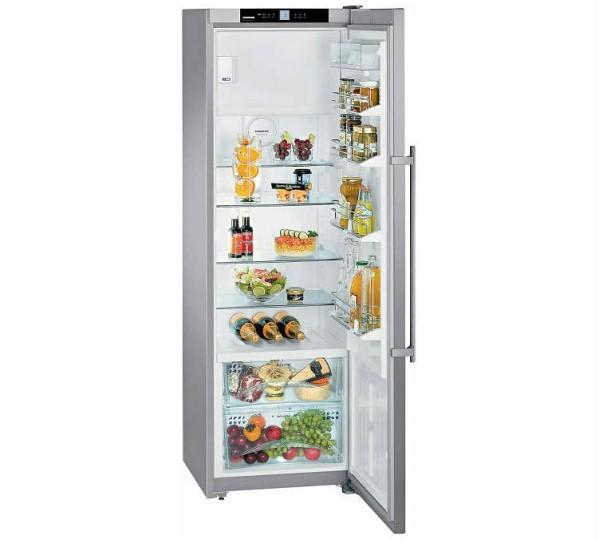 Liebherr Gehört Zu Den Besonders Renommierten Herstellern Von Kühlschränken  In Deutschland. Die Geräte Des Unternehmens Sollen Besonders Lange Halten  Und ...