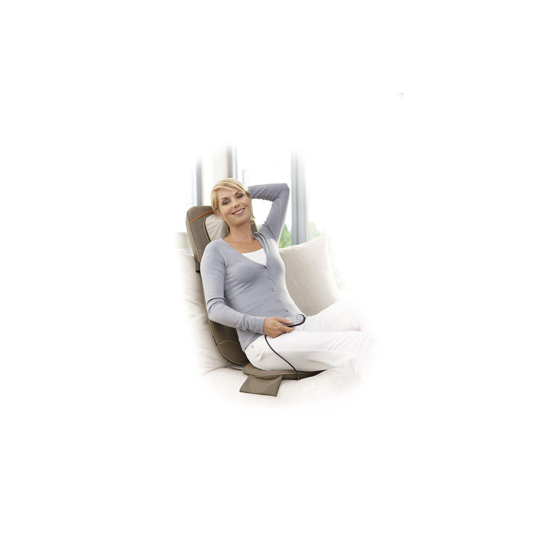 medisana massage sitzauflage interesting medisana mcn. Black Bedroom Furniture Sets. Home Design Ideas