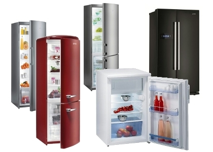 Kleiner Kühlschrank Mit Gefrierfach Real : Gorenje kühlschränke 2018 ▷ das sagen die tests testberichte.de