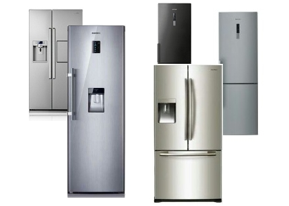 Side By Side Kühlschrank Bestenliste : Samsung kühlschränke 2018 ▷ das sagen die tests testberichte.de