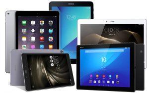 tablet bestenliste 2019