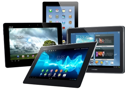 tablets von 10 bis 11 test bestenliste. Black Bedroom Furniture Sets. Home Design Ideas