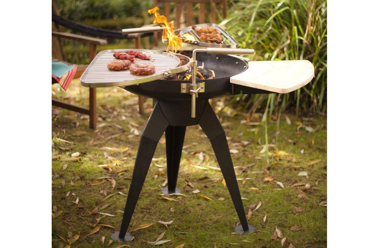 Tepro Holzkohlegrill Lamont : Tepro garten gmbh schön tepro grill accessory burger patty holder