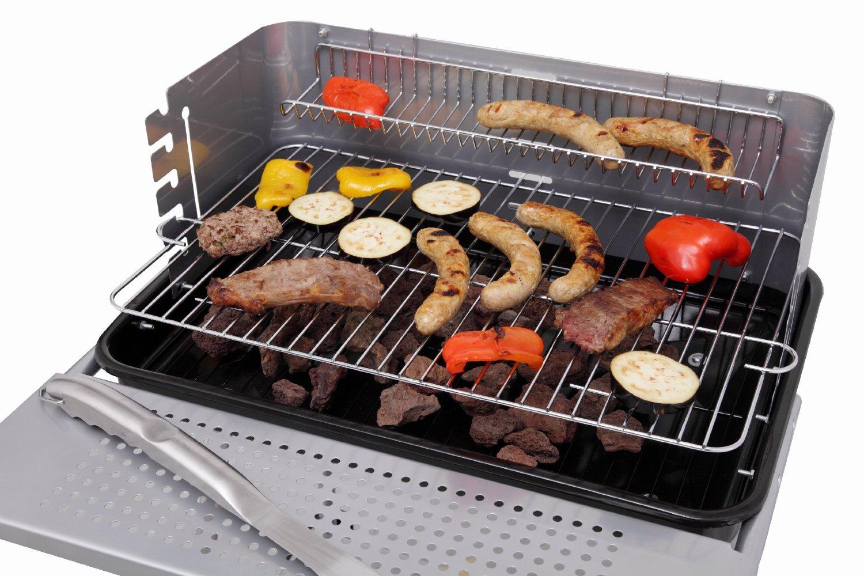Tepro Gasgrill Fairmont Test : Gasgrill rund cheap bbq grill gasgrill abdeckhaube barbeque