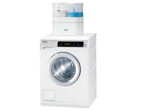 Miele Waschmaschine Mit AutoDOS