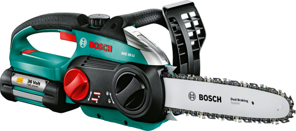 Fabulous Bosch Kettensägen Test ▷ Testberichte.de HR72
