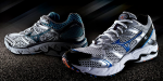 Mizuno Wave Technologie