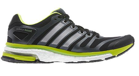 Adidas Adistar Laufschuhe Test ?