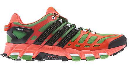 Adidas Adistar Laufschuhe Test ▷