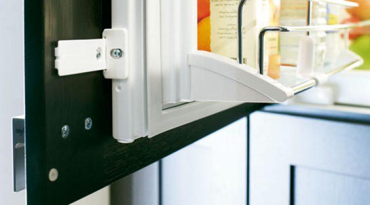 Side By Side Kühlschrank Vollintegriert : Einbaukühlschrank test ▷ testberichte.de