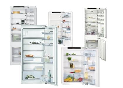 Einbaukühlschränke  Einbaukühlschränke Test ▷ Bestenliste 2018 | Testberichte.de