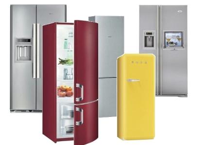 Amica Retro Kühlschrank Erfahrung : Standkühlschränke test ▷ bestenliste 2018 testberichte.de