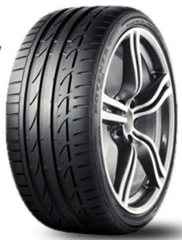 1x Bridgestone Blizzak LM-80 EVO MO 3PMSF DOT15 235//60 R18 103H Winterreifen
