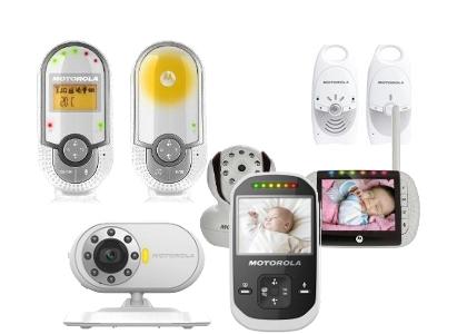 Motorola Babyphones Test: Bestenliste 2020 ▷