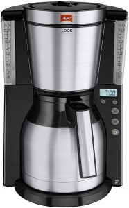 Filter-Kaffemaschine mit Thermoskanne von Melitta (Look Therm)