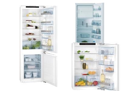 Aeg Santo Kühlschrank Mit Gefrierfach : Aeg einbaukühlschränke test ▷ bestenliste testberichte