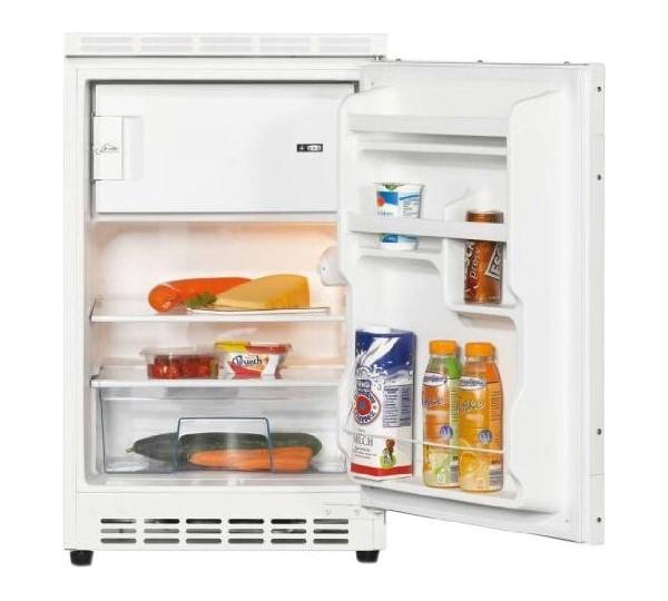 Wer Einen Kühlschrank Für Seine Einbauküche Sucht, Steht Alsbald Vor Der  Wahl, Ob Er Lieber Einen Komplett Integrierbaren Kühlschrank Sucht Oder  Doch Nur ...
