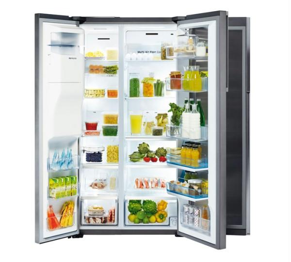Beste Samsung Side By Side Kühlschränke Test 2019 Testberichtede