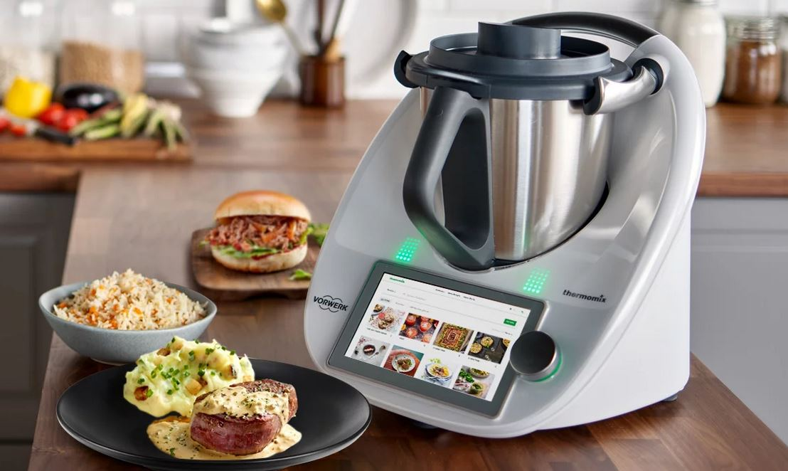Küchenmaschine mit Kochfunktion Test 2019 ▷ Testberichte.de