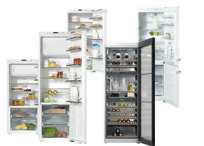 Bosch Kühlschrank Urlaubsmodus : Miele kühlschränke 2018 ▷ das sagen die tests testberichte.de