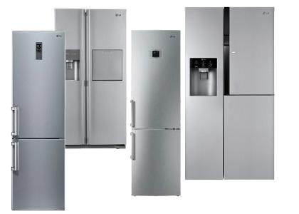 Lg Amerikanischer Kühlschrank Preis : Lg kühlschränke test ▷ bestenliste testberichte