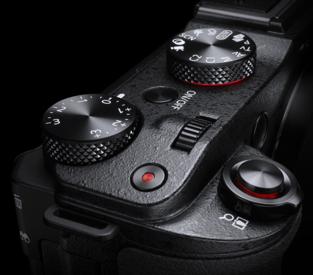 Canon Powershot G3 X Im Test Note Wi Fi And Nfc Bedienung